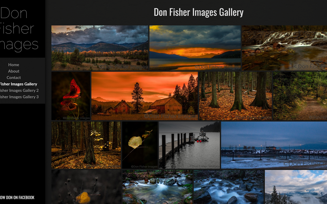 Don Fisher Images