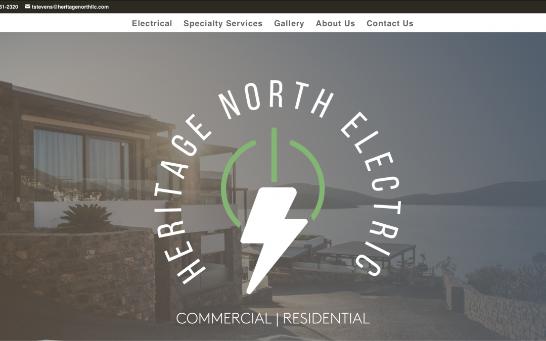 Heritage North Electric